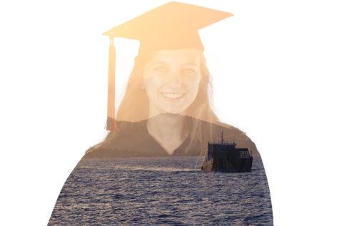 Senior goodbye: Sailing on new seas
