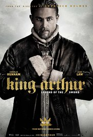 Review: 'King Arthur' is long, dull, and difficult to follow