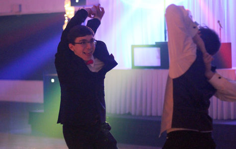 Photo Gallery: Students dance the night away at famous Southfork Ranch