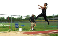Two track athletes to compete for state titles
