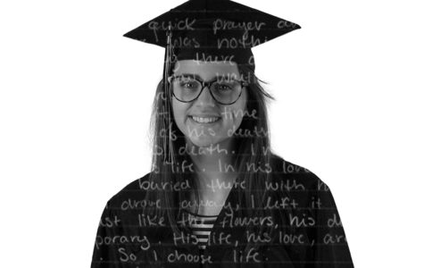 Senior goodbye: Falling in love with the stories