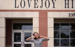 Putting the love in Lovejoy