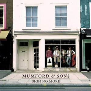 Sigh No More leaves listeners wanting more