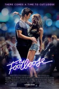 Footloose breaks loose into theaters