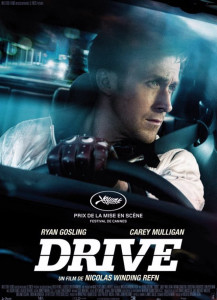 Drive hits theaters at full speed