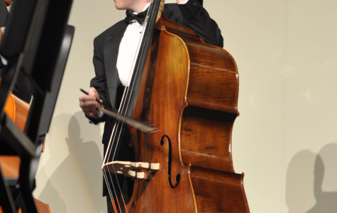 Orchestra makes 2011-2012 debut