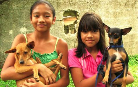 Making a difference in Costa Rica