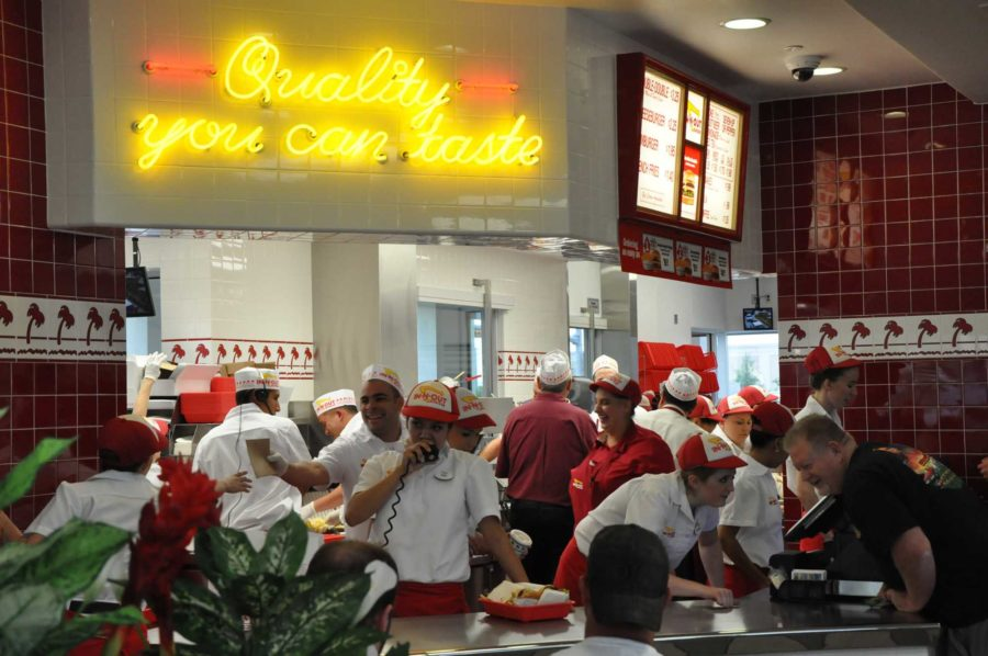 In-N-Out+Review