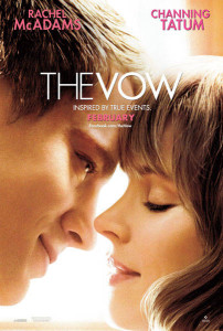 The Vow falls short of promise