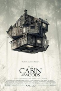 The Cabin in the Woods brings scare back to the cinema