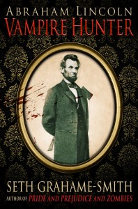 Abraham Lincoln: Vampire Hunter book review