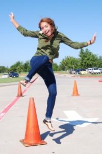 Photo of Clarisa Salinas