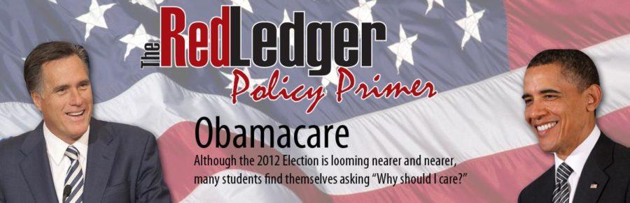Policy Primer - Obamacare