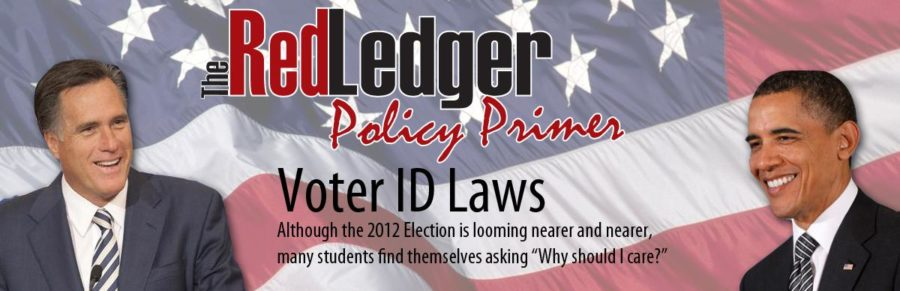 Policy Primer: Voter ID laws