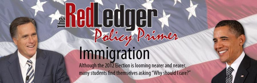 Policy Primer: Immigration