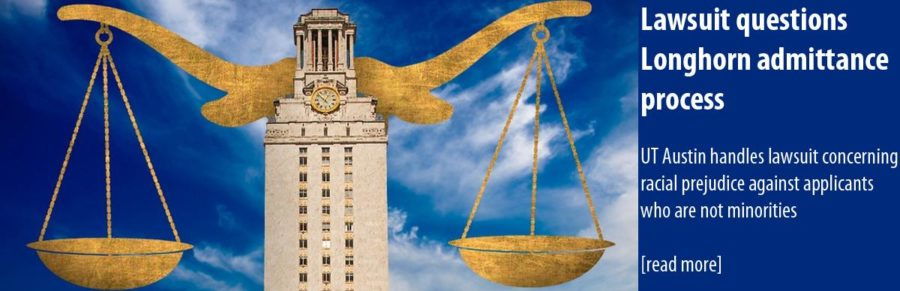 Longhorn+admittance+fairness+questioned