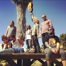 The Mowgli's: good tunes from a bunch of hippies