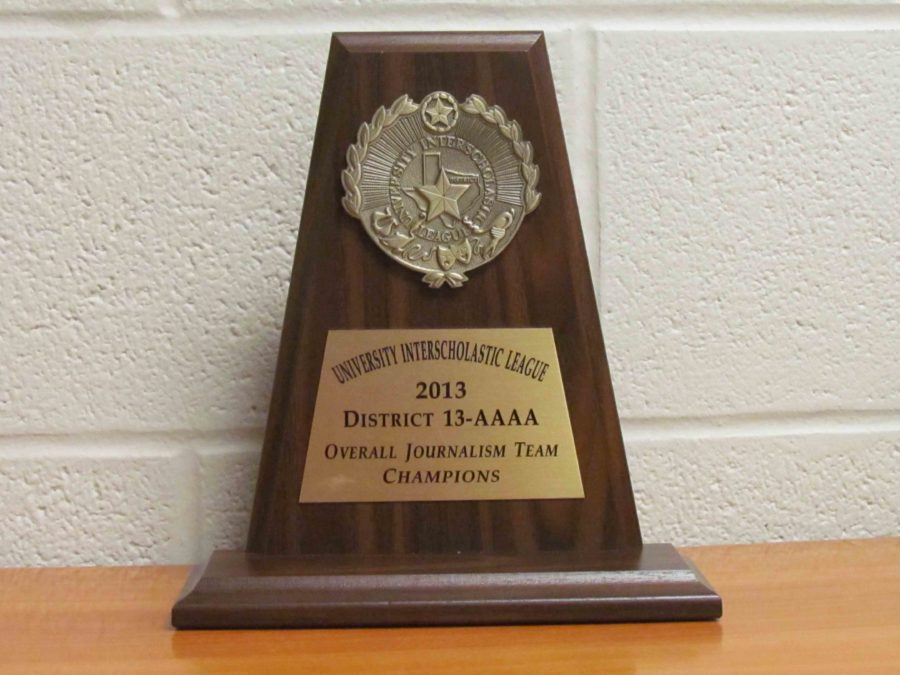 Academic teams earn district championship
