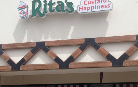 Rita's offers alternative to ice cream