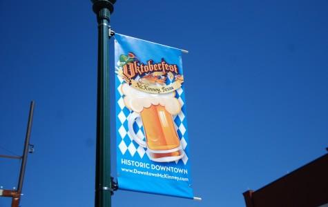 Oktoberfest occupies McKinney