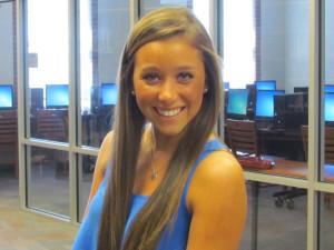 Photo of Jessica Parrott