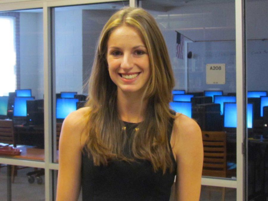 Olivia Griffin