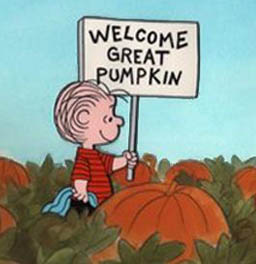 It's The Great Pumpkin Charlie Brown Quotes Endearing It's The Great Pumpkin Charlie Brown  The Red Ledger