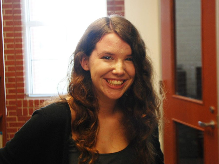 Michelle Leddon