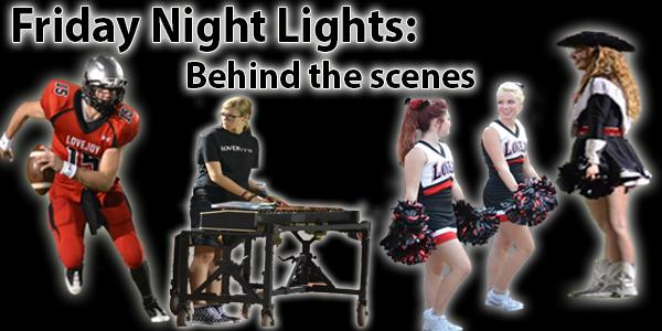 Friday Night Lights: Behind the scenes