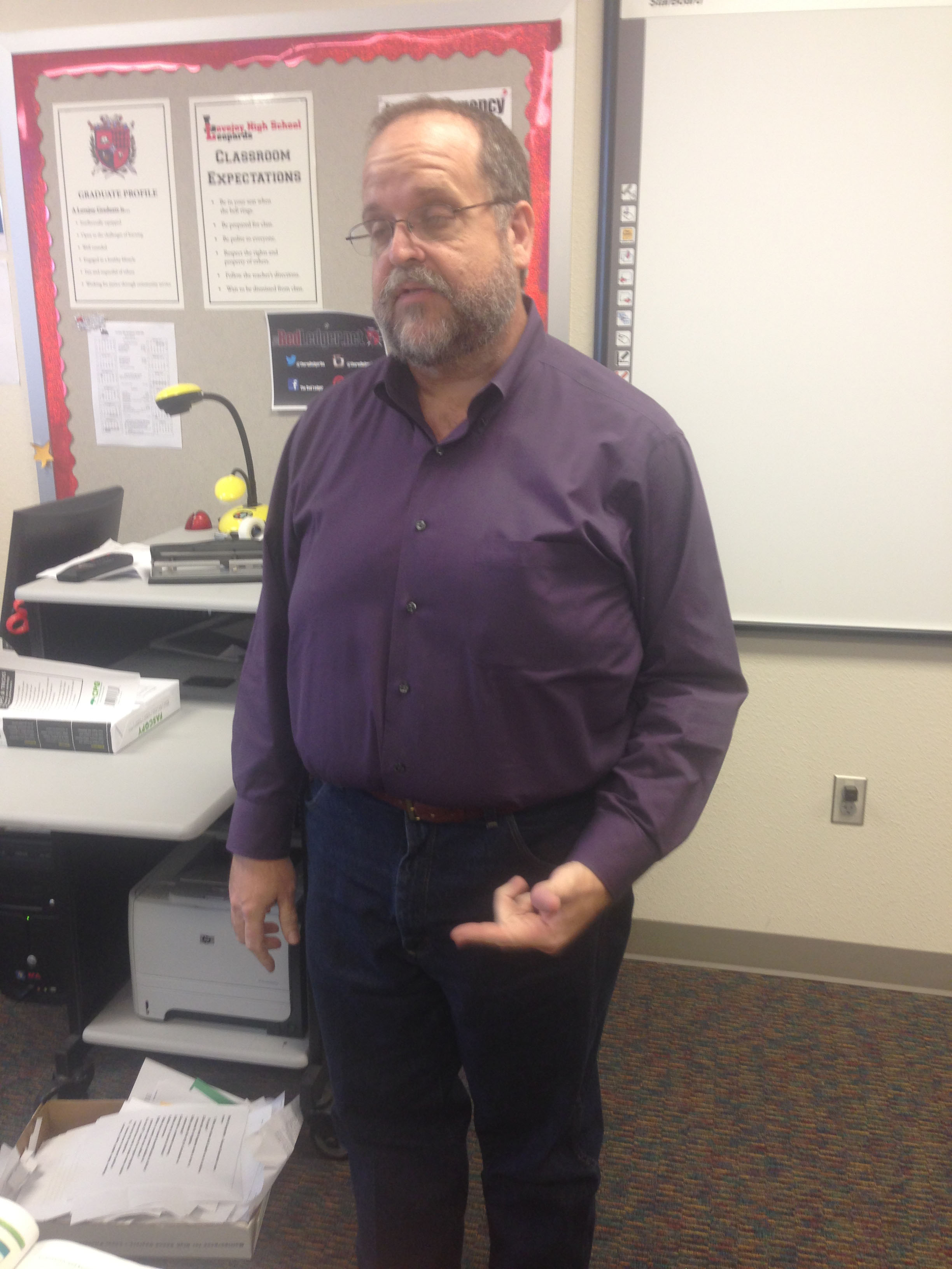 Substitute Joel Summers underwent Gastric Sleeve Surgery and has since lost 117 pounds.