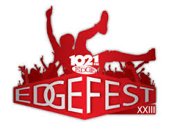 Edgefest lineup announced