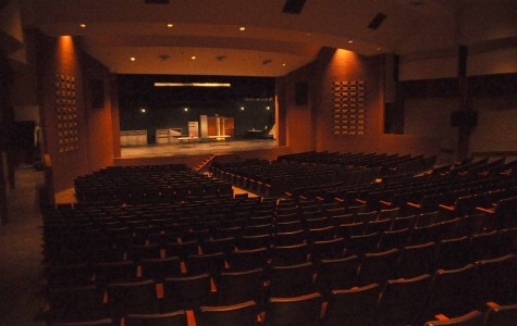 Theatre starts International Thespian Society