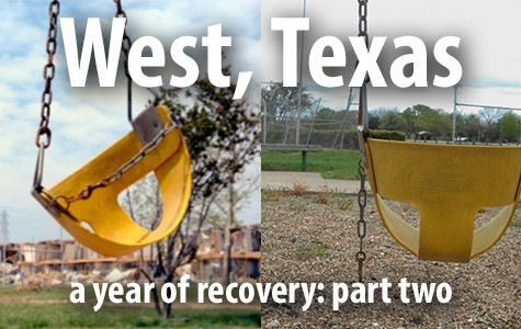 West, Texas: a year of recovery
