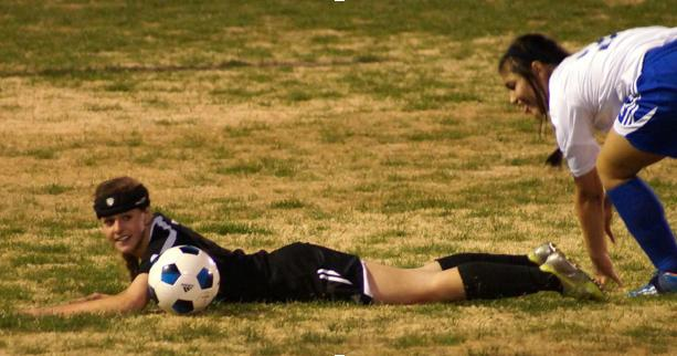 For some students, extracurricular activities take over their lives, leaving them with little to no time for other activities. This is the case for junior Darby Blaylock, who plays soccer year around.