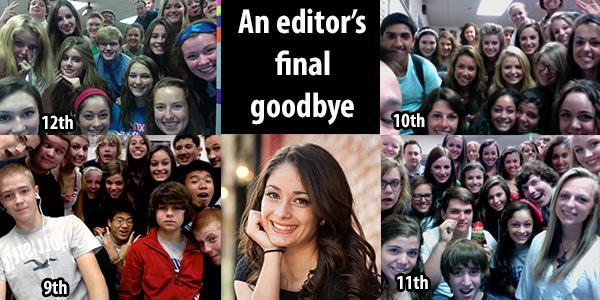 An editor's final goodbye
