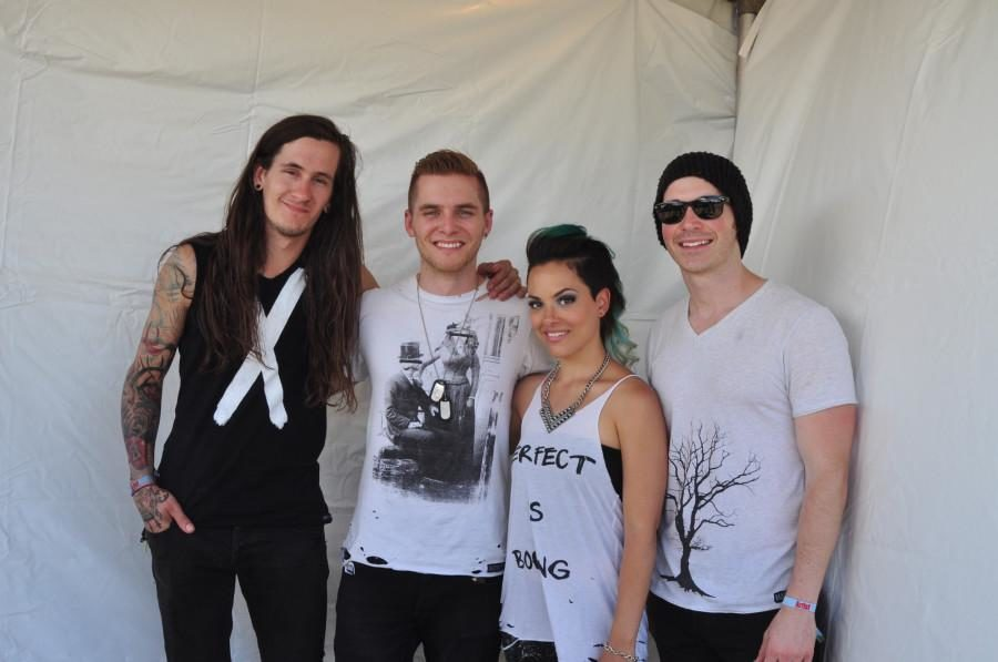 The+Red+Ledger%27s+Catherine+Hathaway+had+an+interview+with+Suburbia+music+festival+performer%2C+Veridia.