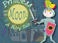 Tickets for The Princess and the Moon will be on sale starting September 22.