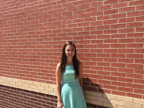 Photo of Katie Brucher