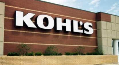 The Kohl's Clothes for Kidz program is in its 5th year providing back to school items for families needing financial help.