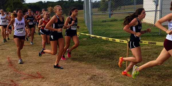 The annual Lovejoy XC Fall Festival was held at Myers Park in McKinney with varsity boys taking third and varisty girls taking fifth.