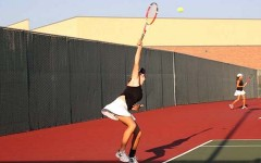 The Leopard tennis team begins the individual portion of its season with Friday's Polar Vortex Tournament in Frisco.