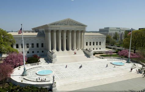 Supreme Court lets lower courts' decisions stand