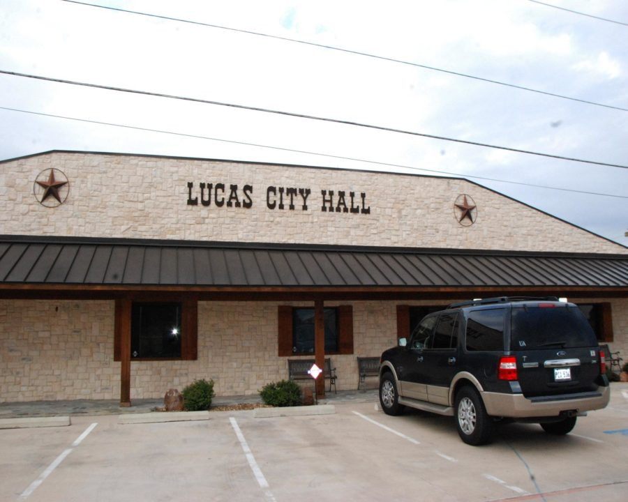 City of Lucas Fall Fest will be at the Lucas City Hall on Saturday the 25th from noon until five.