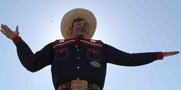 Photo Essay: Texas State Fair