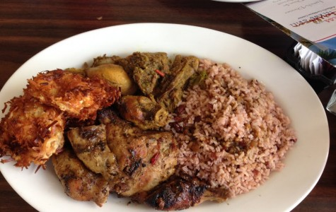 Kiss of the Caribbean brings foreign flavor