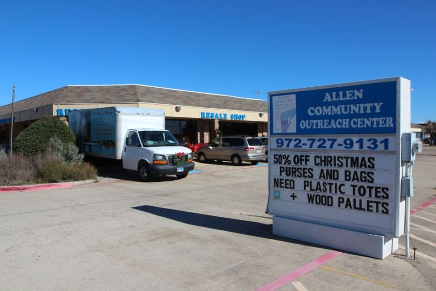The+ACO+is+an+Allen+organization+providing+services+for+those+in+need.