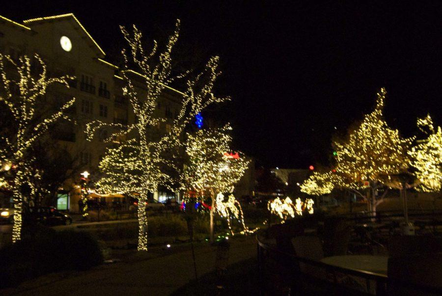 Christmas at Watters Creek