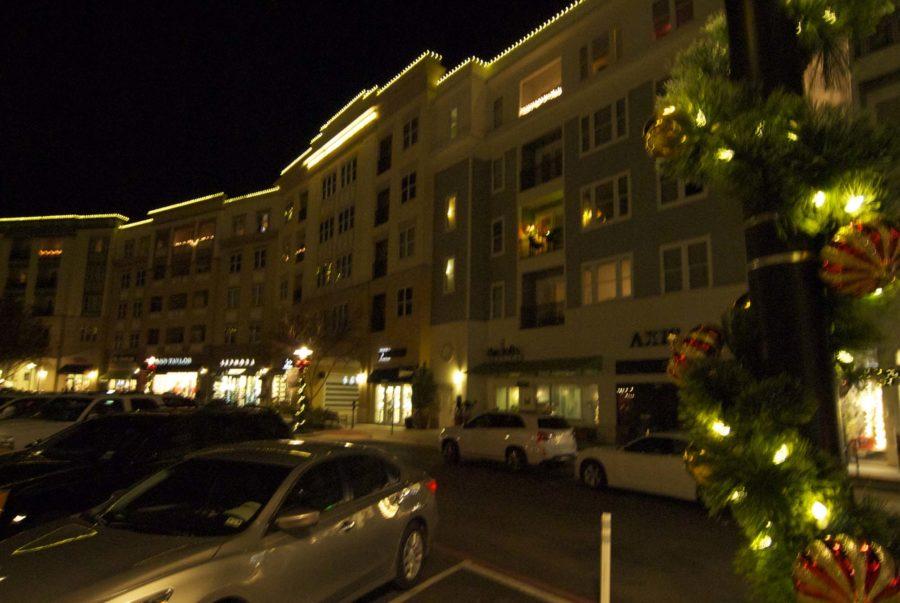 Apartments at Watters Creek