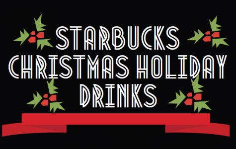 Starbucks holiday drinks explained