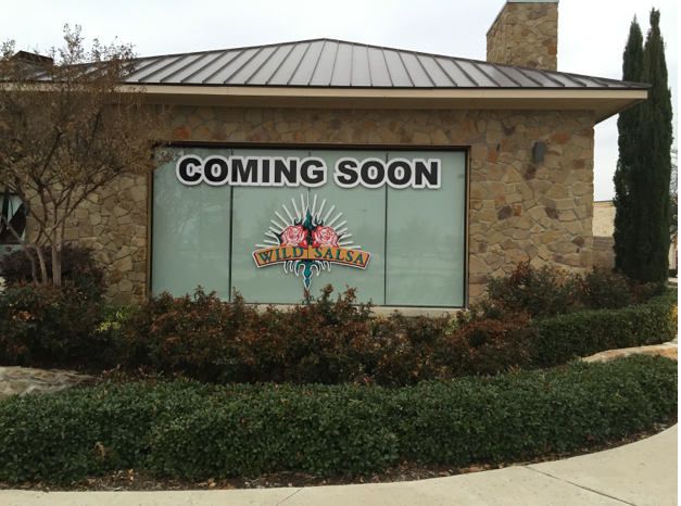 A+new+mexican+restraint+called+Wild+Salsa+will+be+coming+to+the+Villages+of+Fairview.